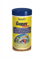 Tetra Guppy Colour 30 g