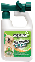 Espree All - Purpose Pet Body Wash Шампунь для собак 0.946l