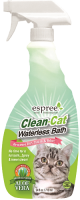 Espree Clean Cat Waterless Bath 710 мл