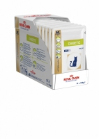 Royal Canin Diabetic Feline 100g упаковка (12 шт)