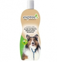 Espree Aloe Oatbath Medicated shampoo Шампунь 355мл