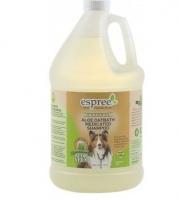 Espree Aloe Oatbath Medicated shampoo Шампунь 3.79l
