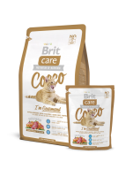 Brit Care Cat Cocco I am Gourmand 7kg