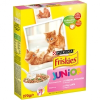 Friskies Junior 270g